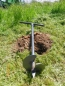 Preview: 150 mm drill planting garden drill hand drill auger Post Hole Digger